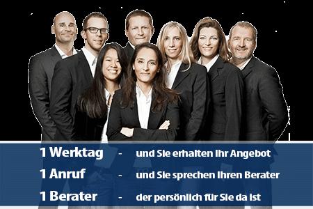 Continentale Beraterteam